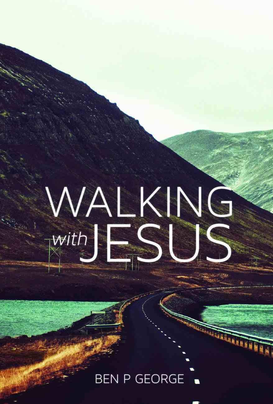 Walking With Jesus eBook