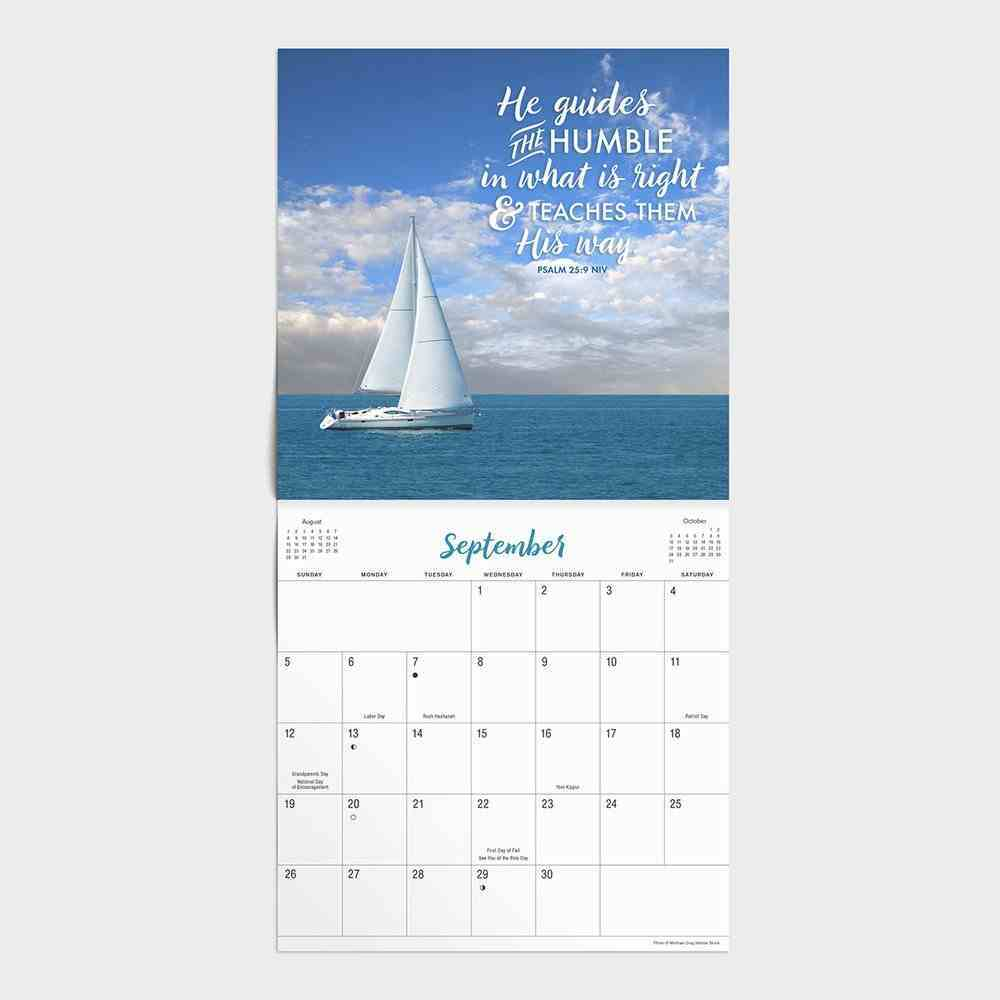 2021 Standard Wall Calendar: God's Promises Calendar