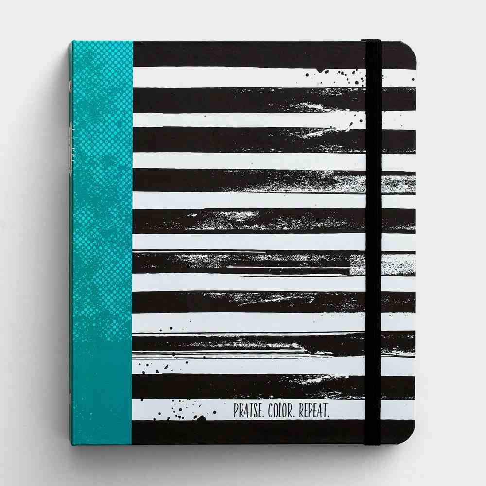 Praise Book (Illustrated Faith Series) Stationery