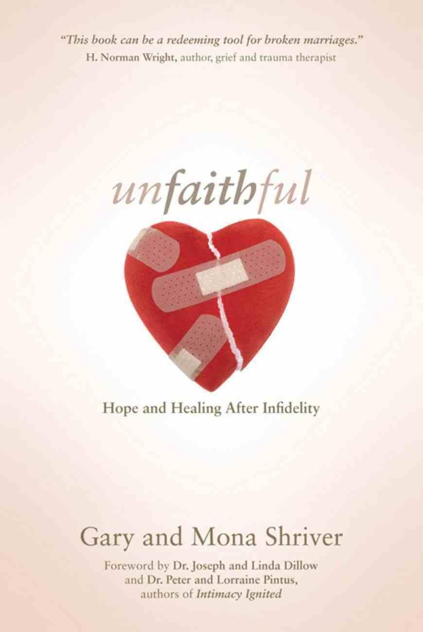 Unfaithful Paperback
