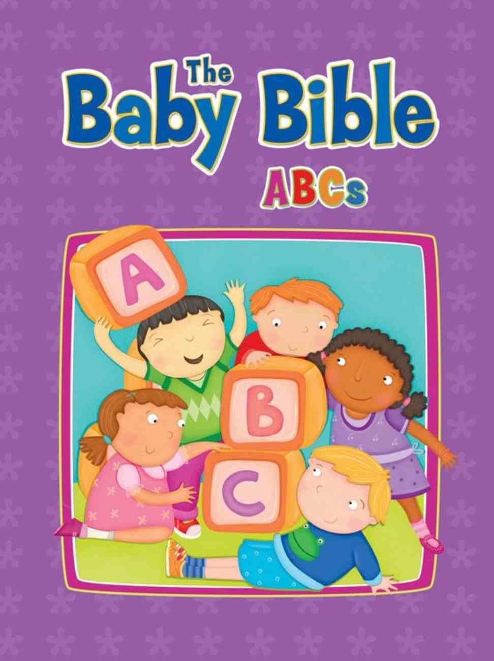 ABC (Baby Bible Series) Board Book