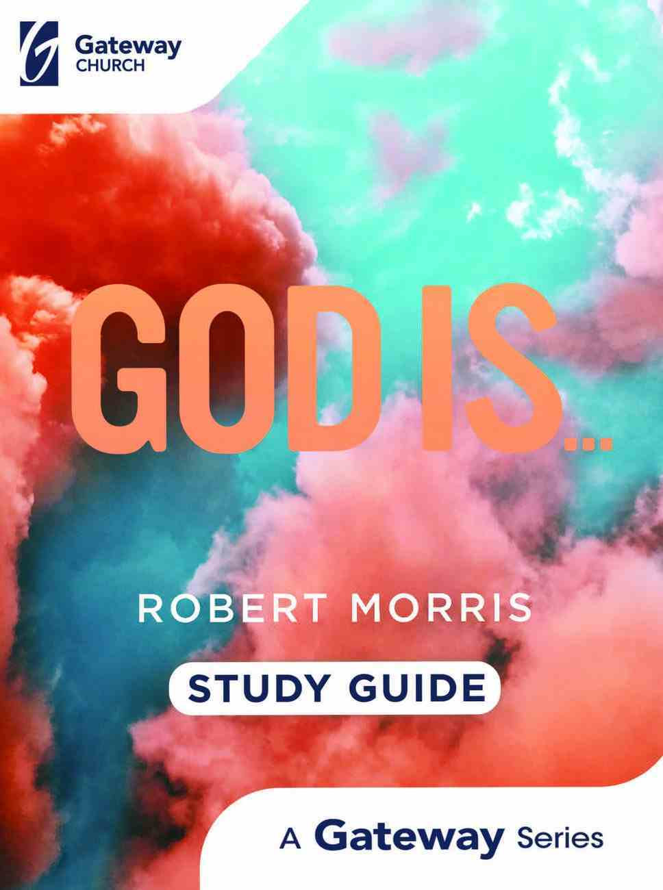 God Is? (Study Guide) Paperback
