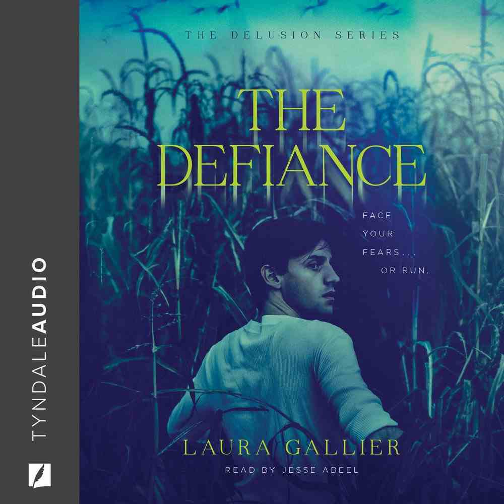 The Defiance (#03 in The Delusion Series) eAudio Book