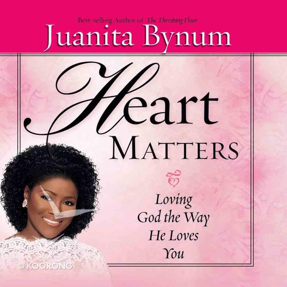 Heart Matters eAudio Book