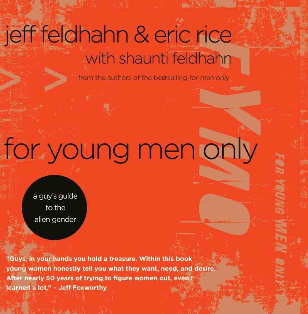 For Young Men Only eAudio Book