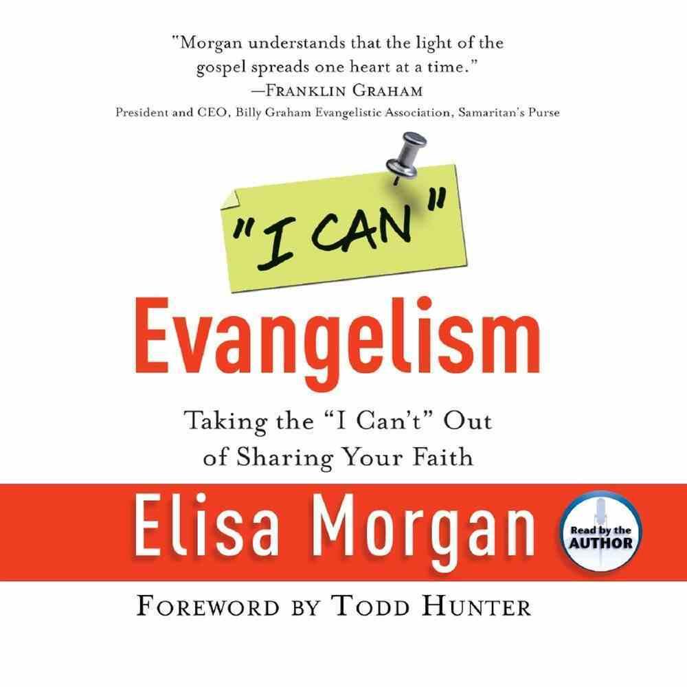 """""""I Can"""" Evangelism eAudio Book"""