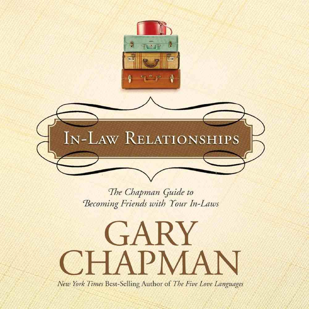 In-Law Relationships eAudio Book