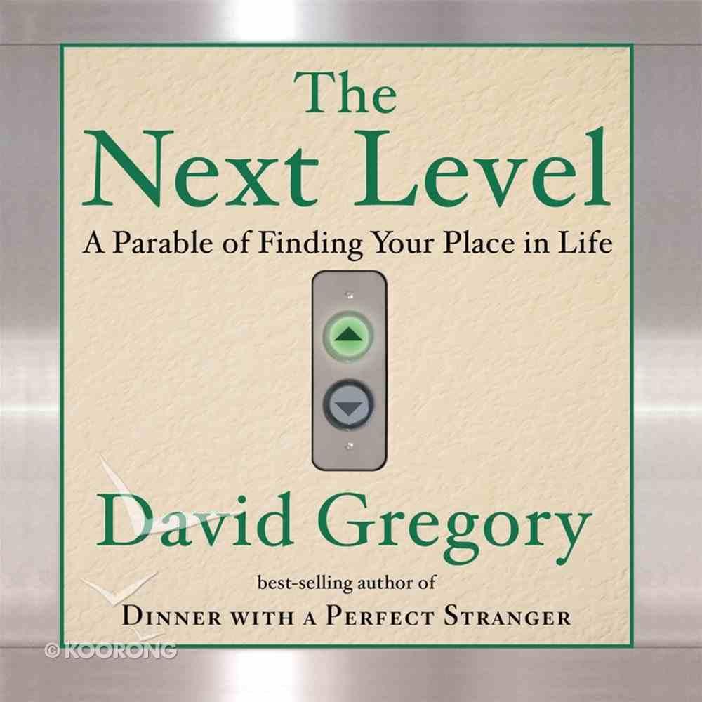 The Next Level eAudio Book