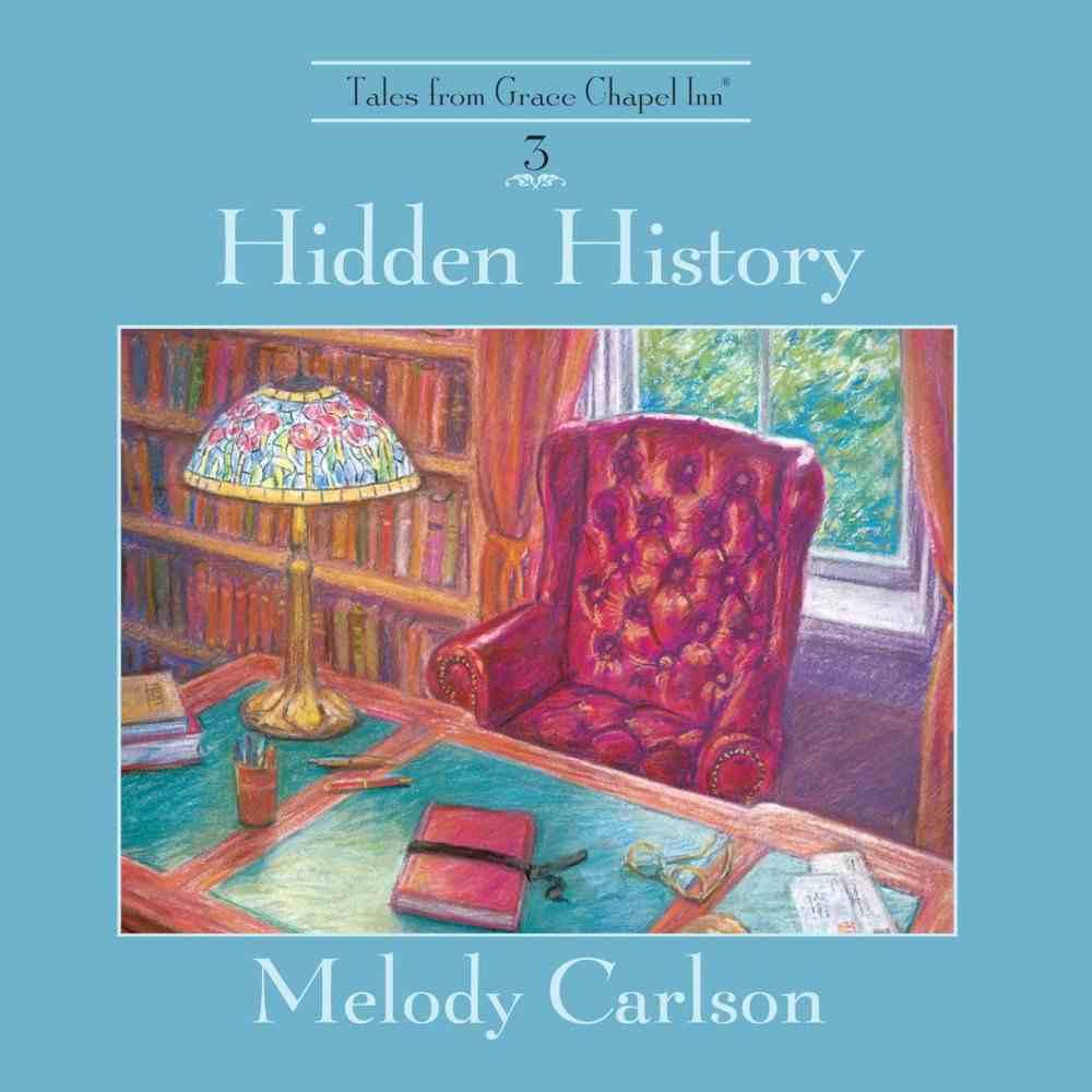 Hidden History eAudio Book