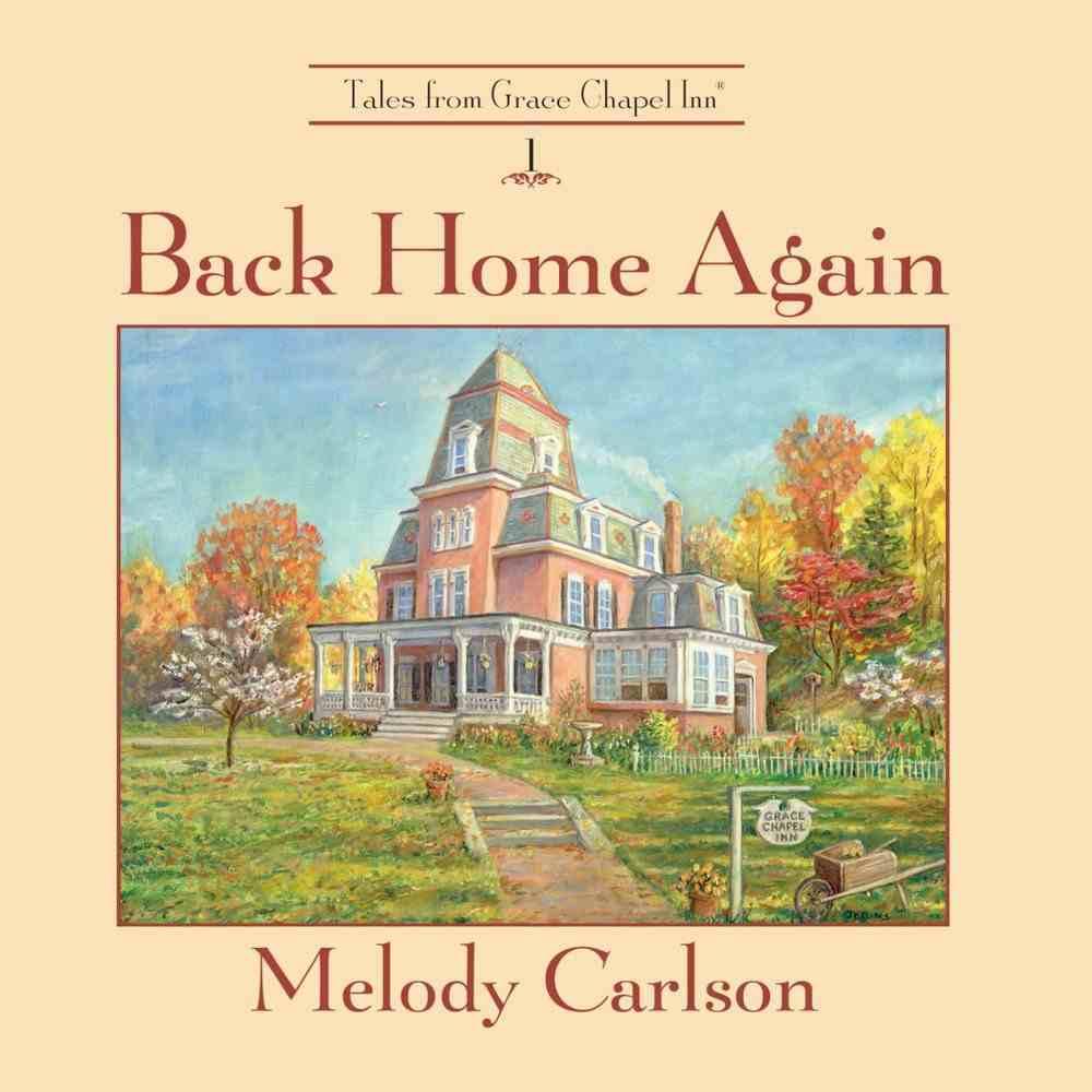 Back Home Again eAudio Book