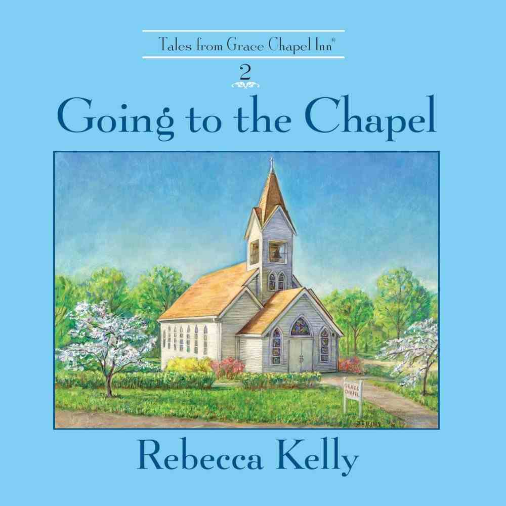 Going to the Chapel eAudio Book