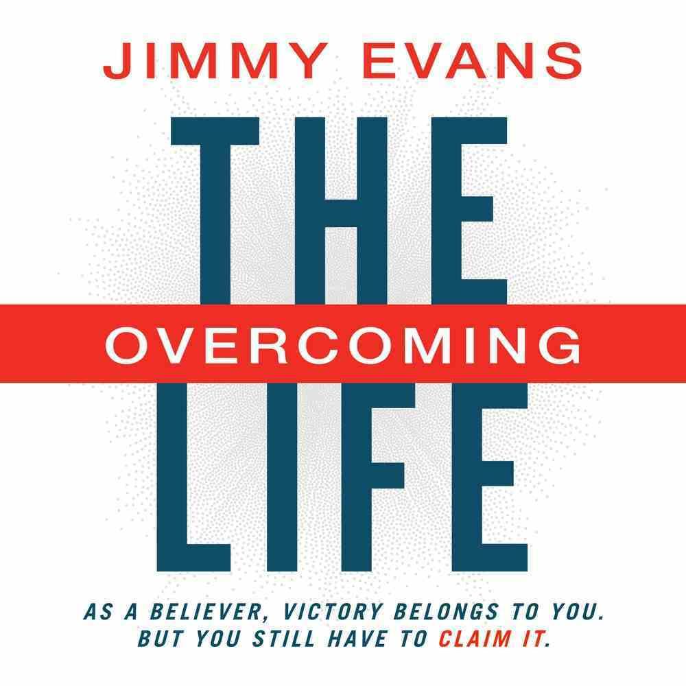 The Overcoming Life eAudio Book