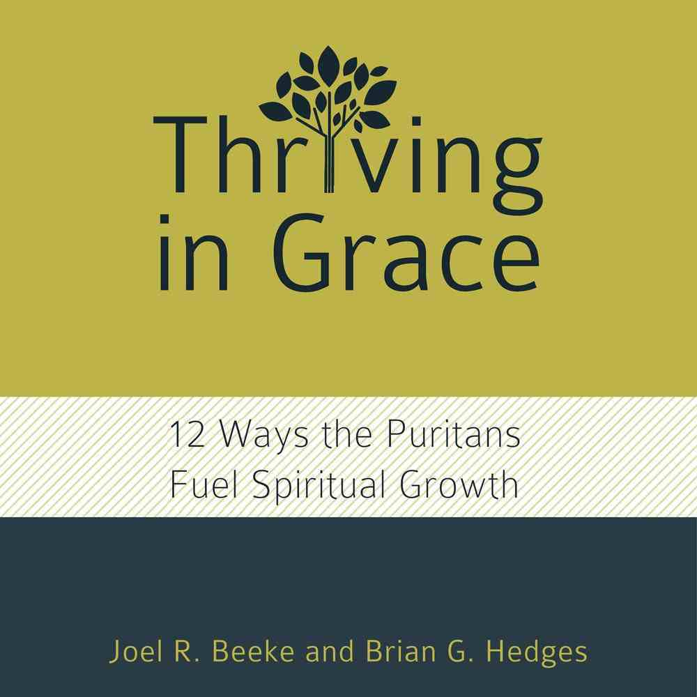 Thriving in Grace eAudio Book