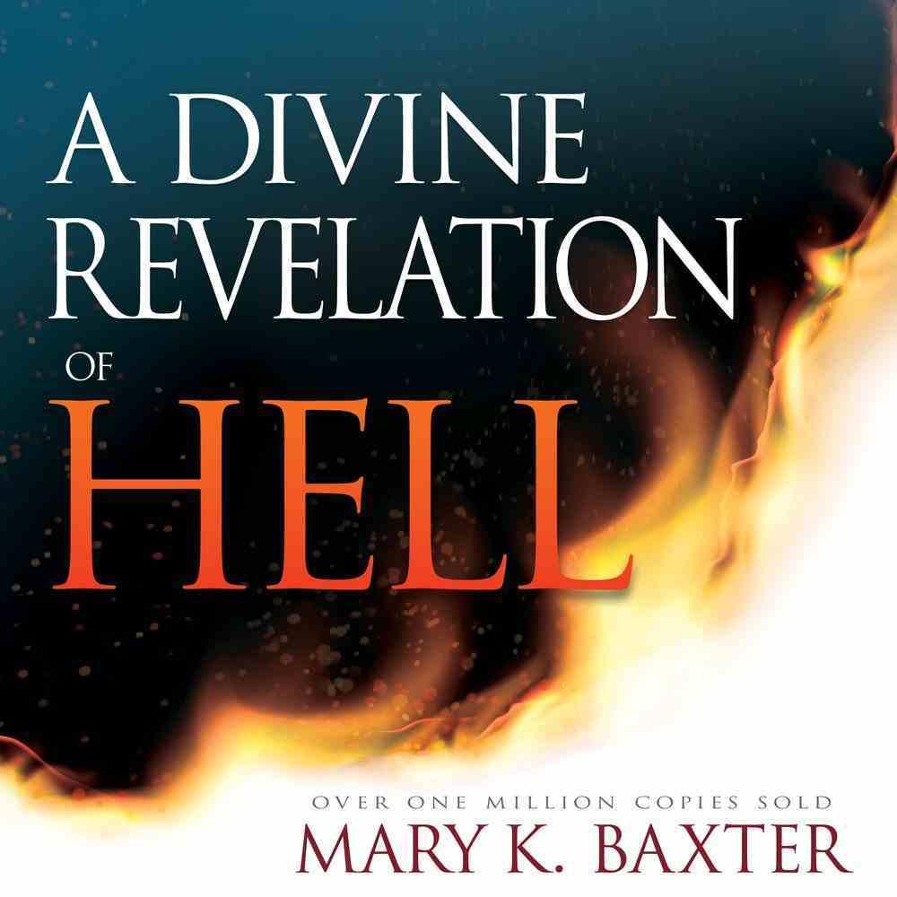 A Divine Revelation of Hell eAudio Book