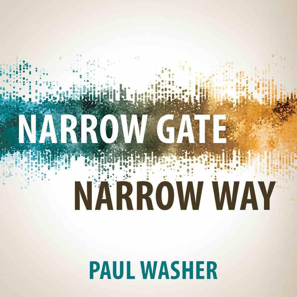 Narrow Gate Narrow Way eAudio Book
