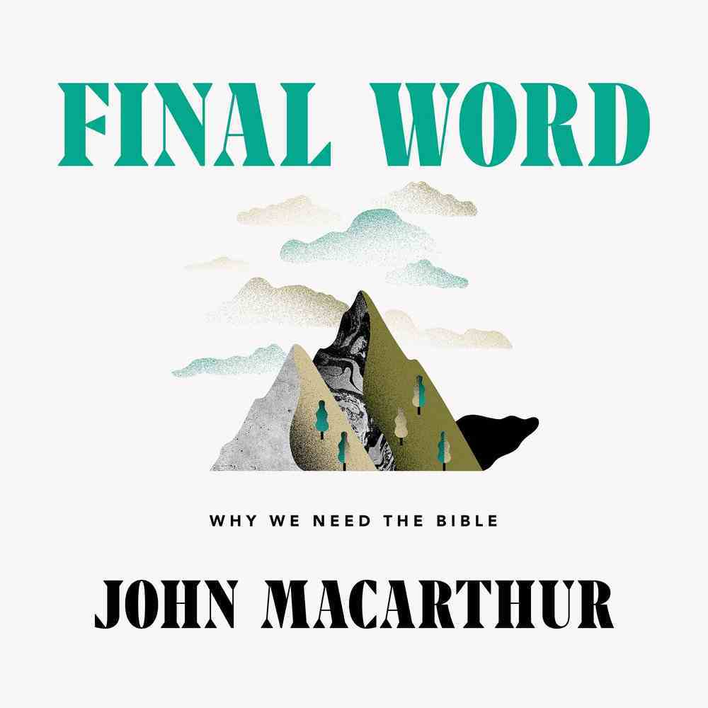 Final Word eAudio Book