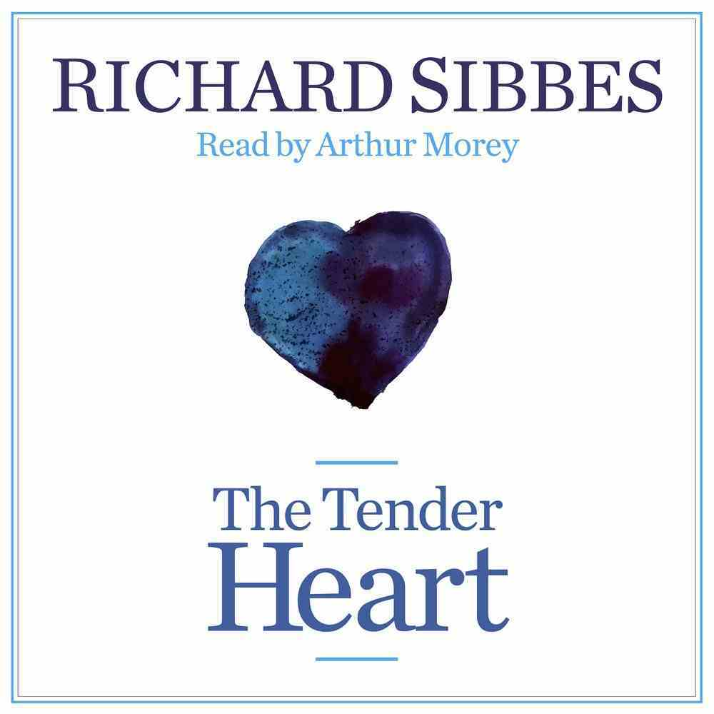 The Tender Heart eAudio Book