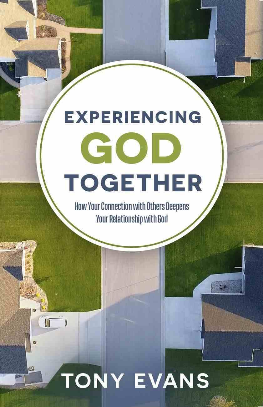 Experiencing God Together eBook