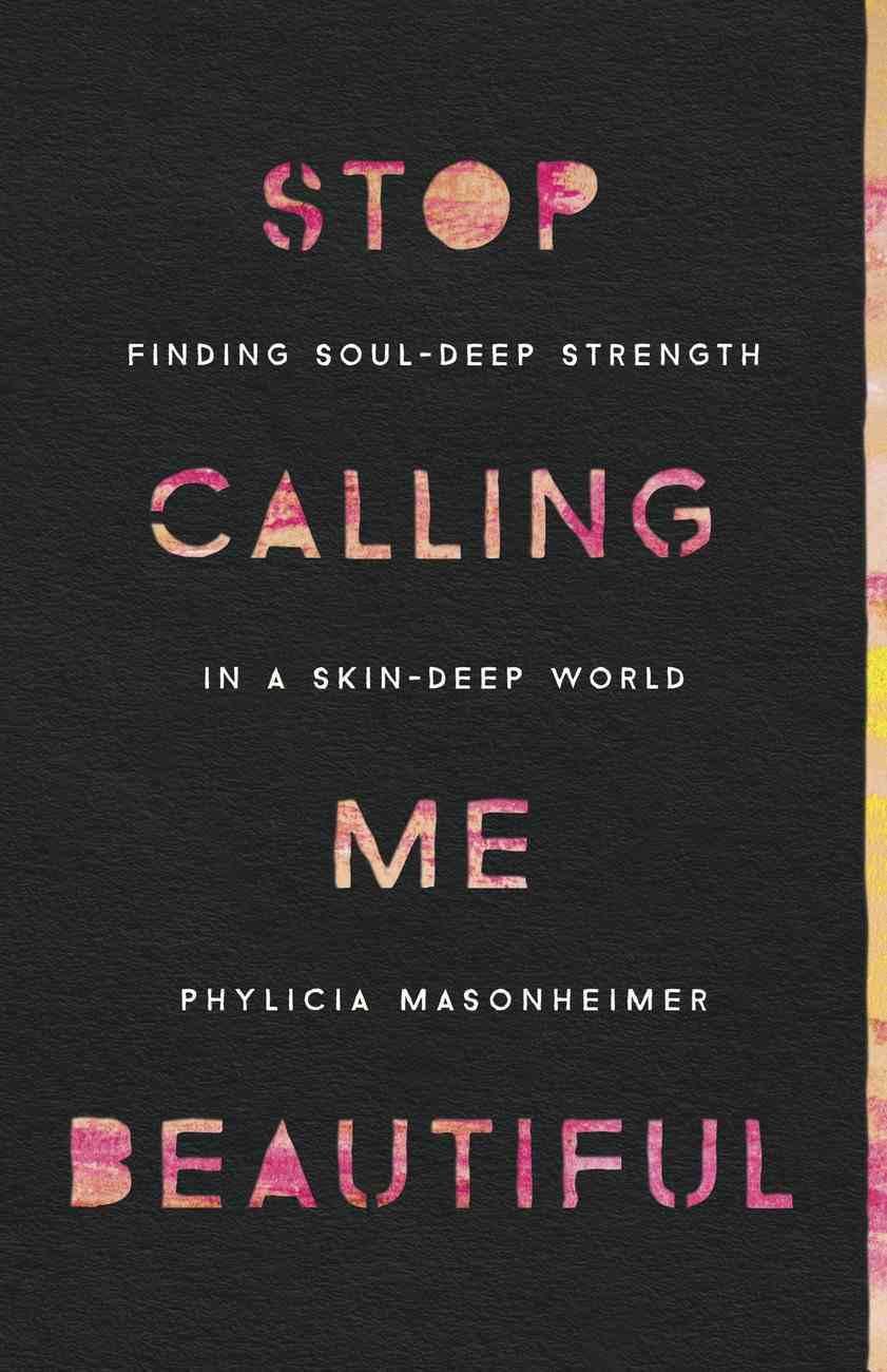 Stop Calling Me Beautiful eBook