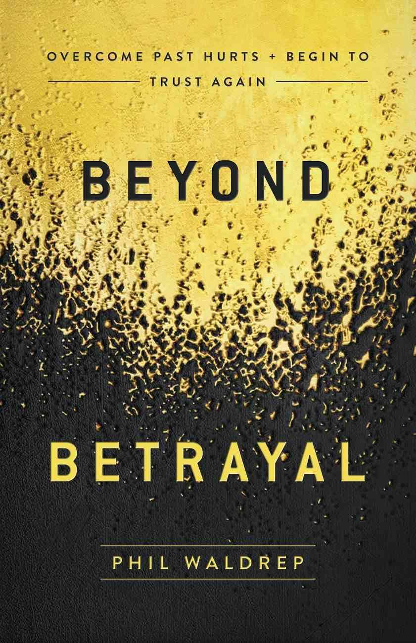 Beyond Betrayal eBook