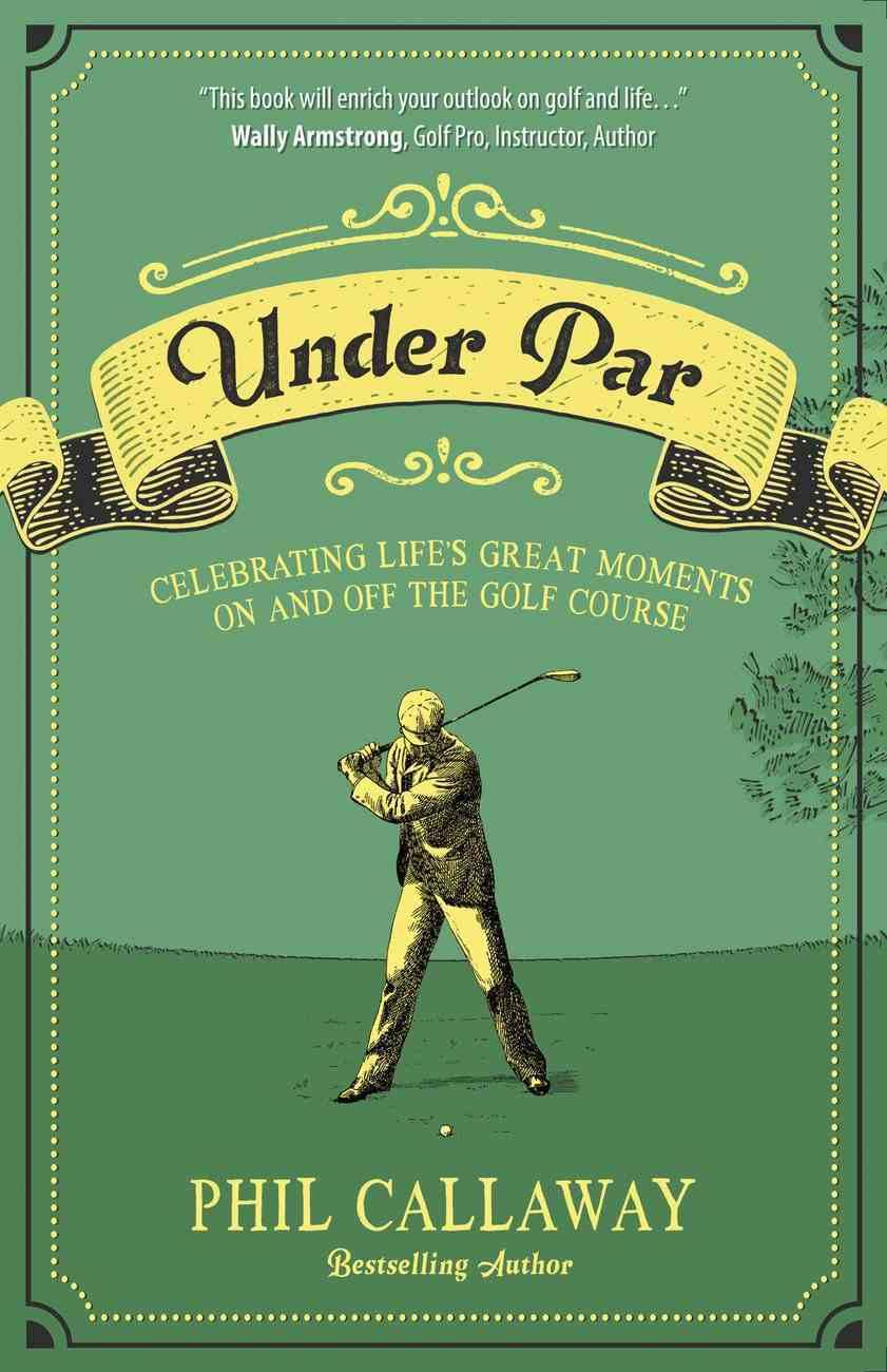 Under Par eBook