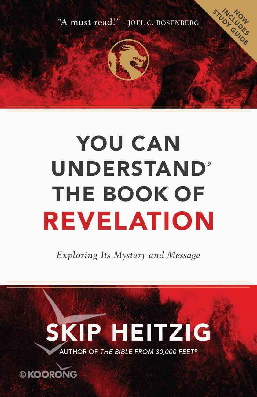 You Can Understand the Book of Revelation eBook