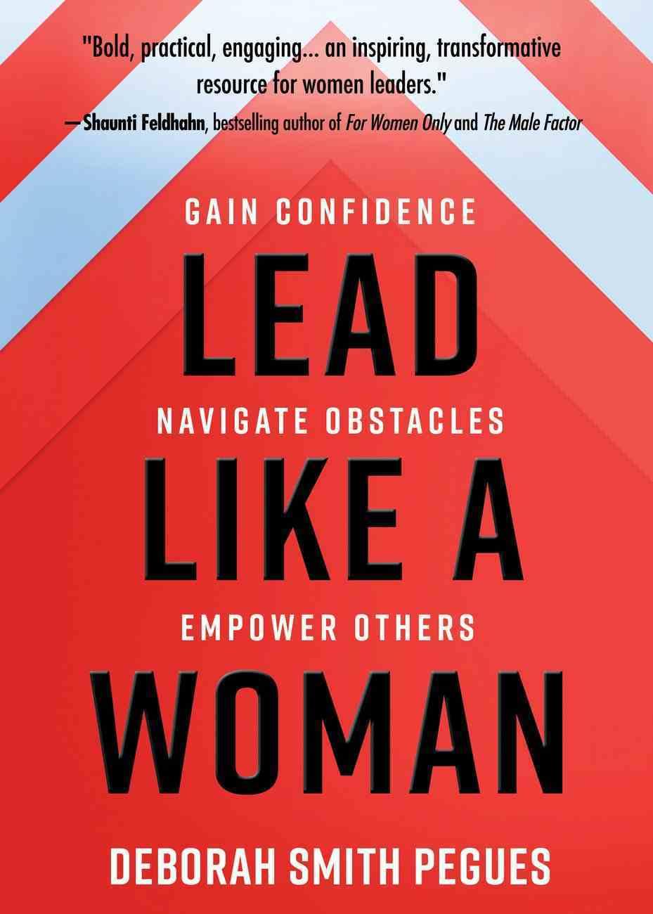 Lead Like a Woman eBook