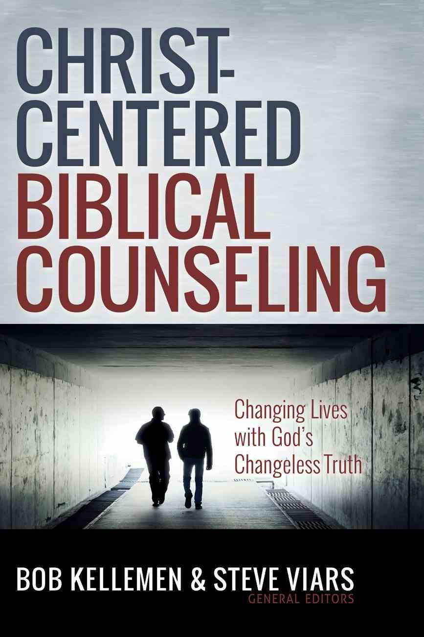 Christ-Centered Biblical Counseling eBook