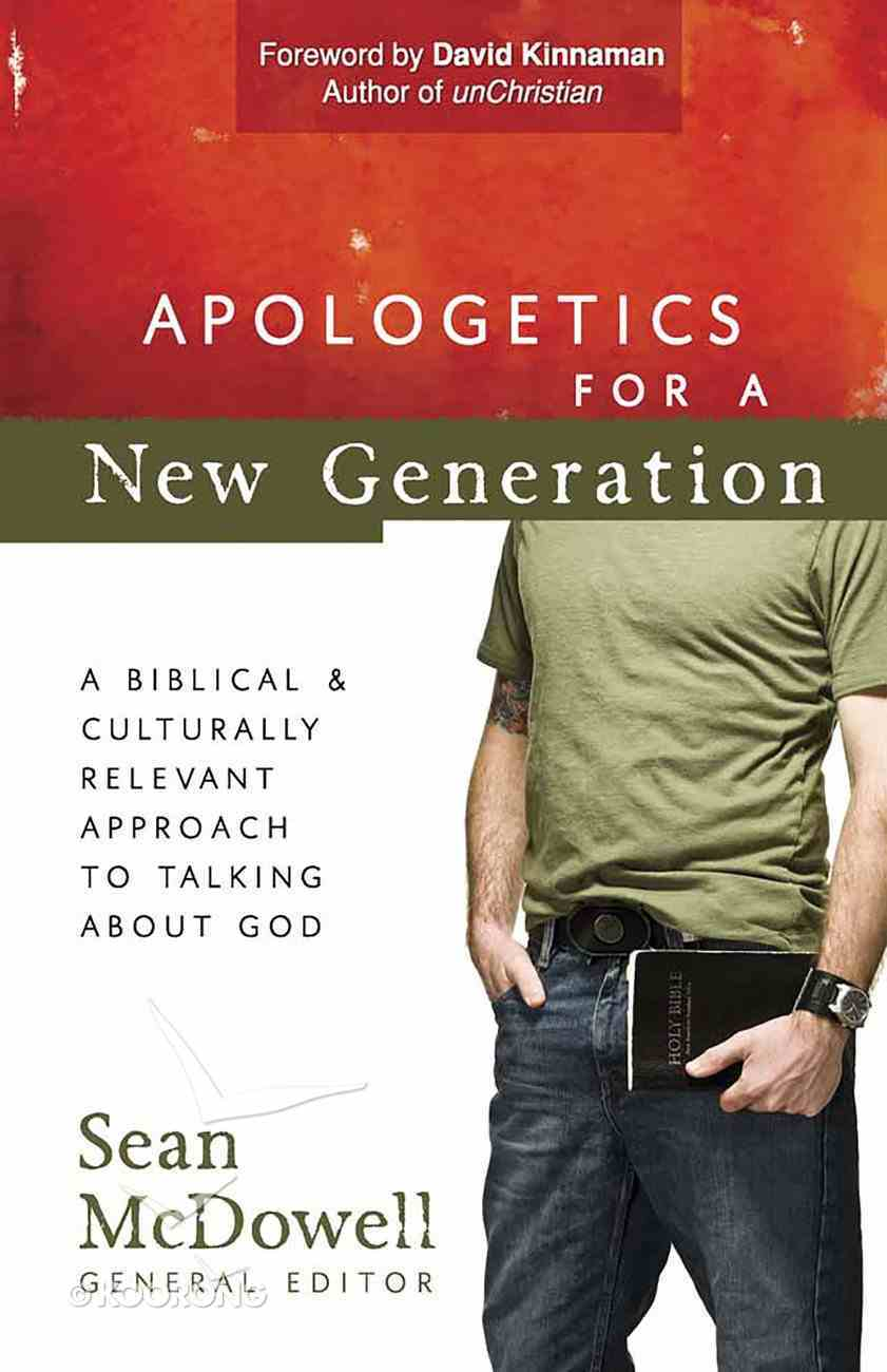 Apologetics For a New Generation eBook