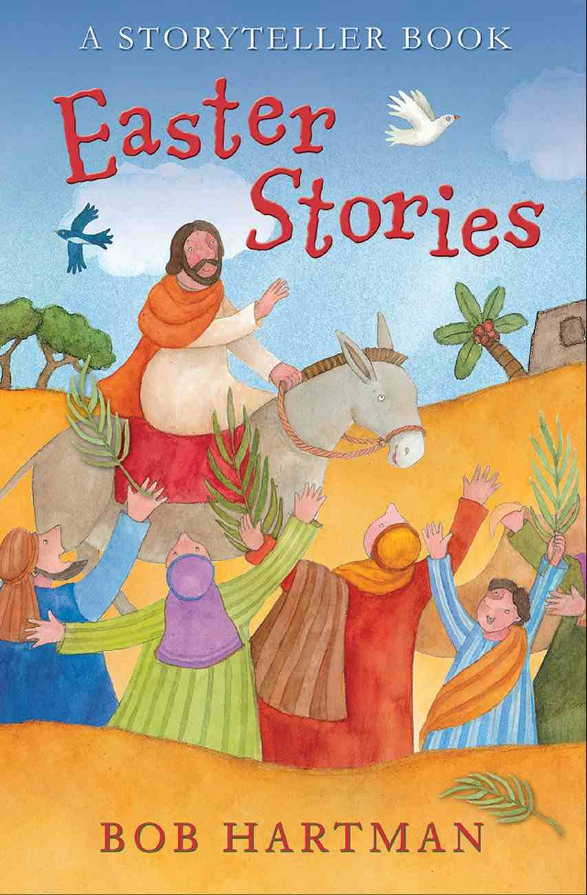 Easter Stories eBook
