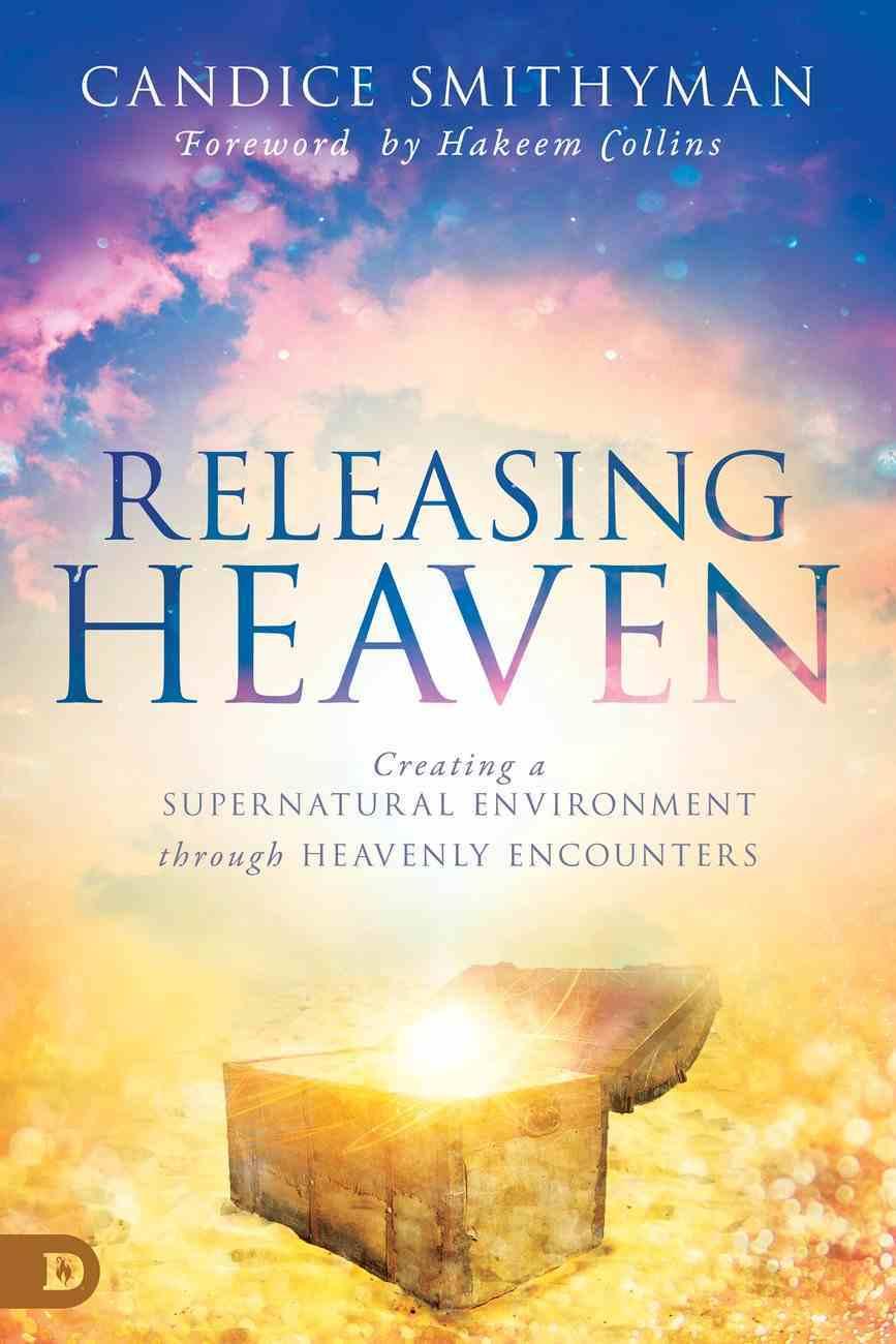 Releasing Heaven eBook
