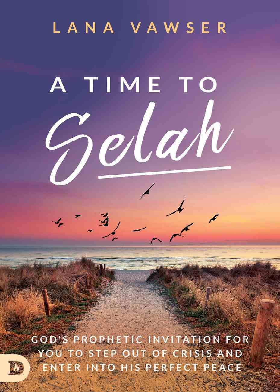 A Time to Selah eBook