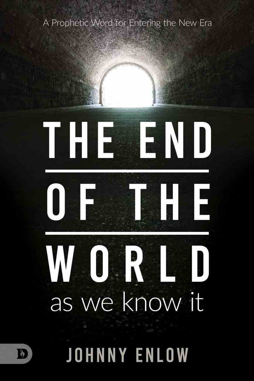 End of the World as We Know It eBook