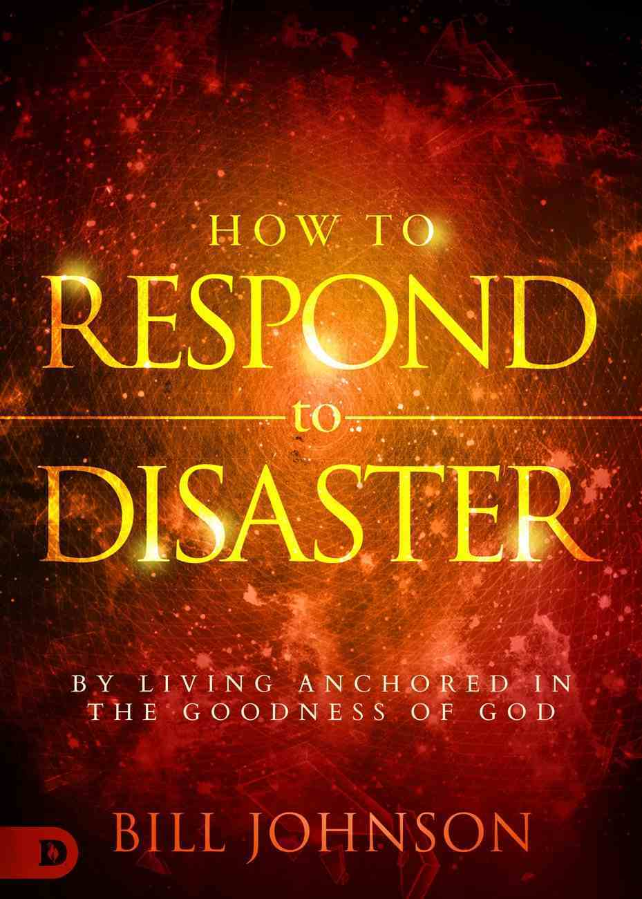 How to Respond to Disaster eBook