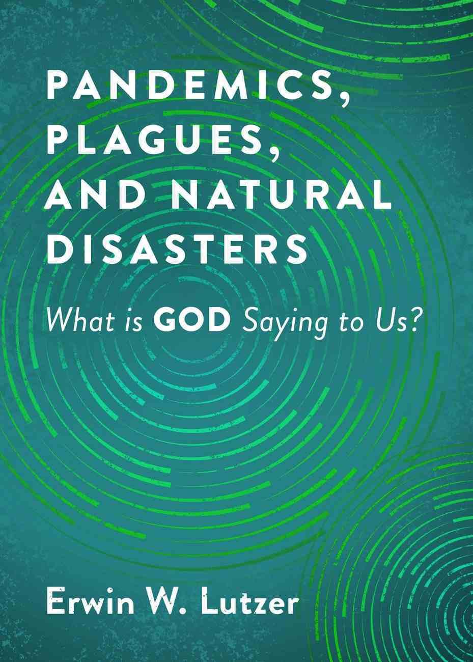 Pandemics, Plagues, and Natural Disasters eBook