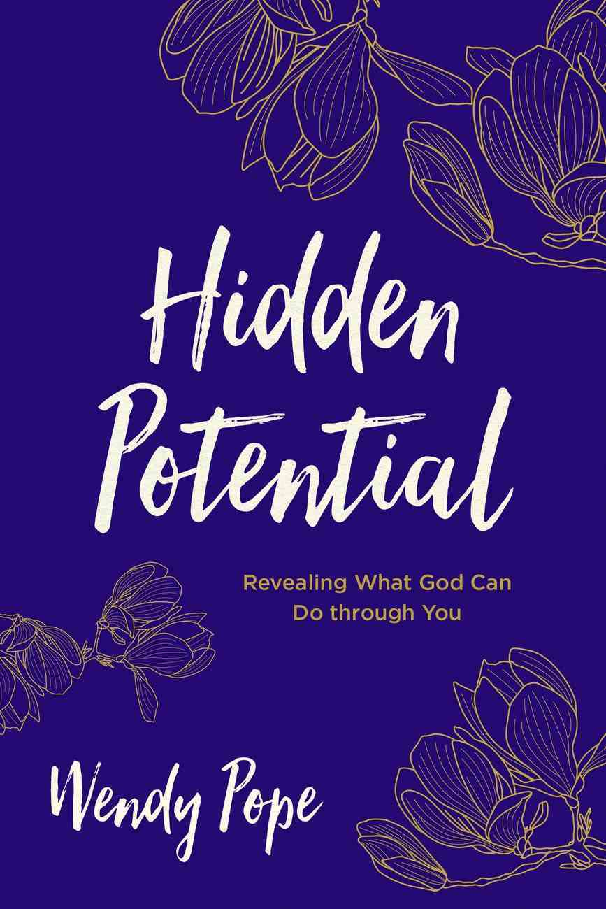 Hidden Potential eBook