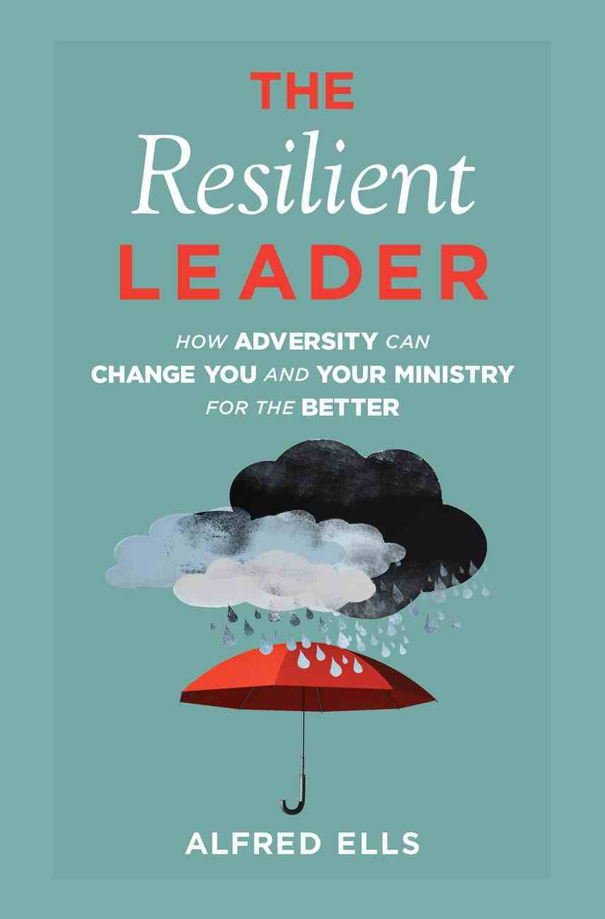 The Resilient Leader eBook