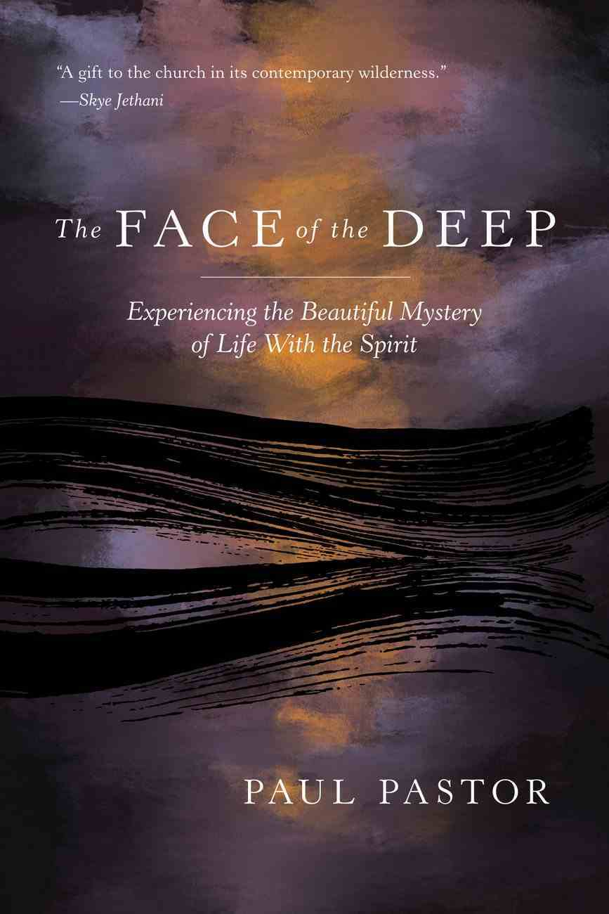 The Face of the Deep eBook