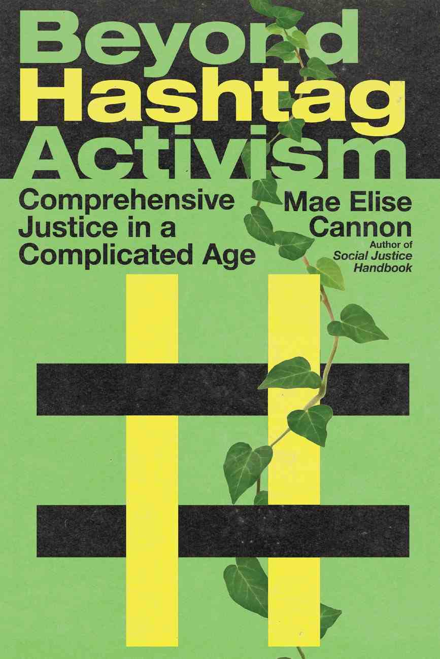 Beyond Hashtag Activism eBook