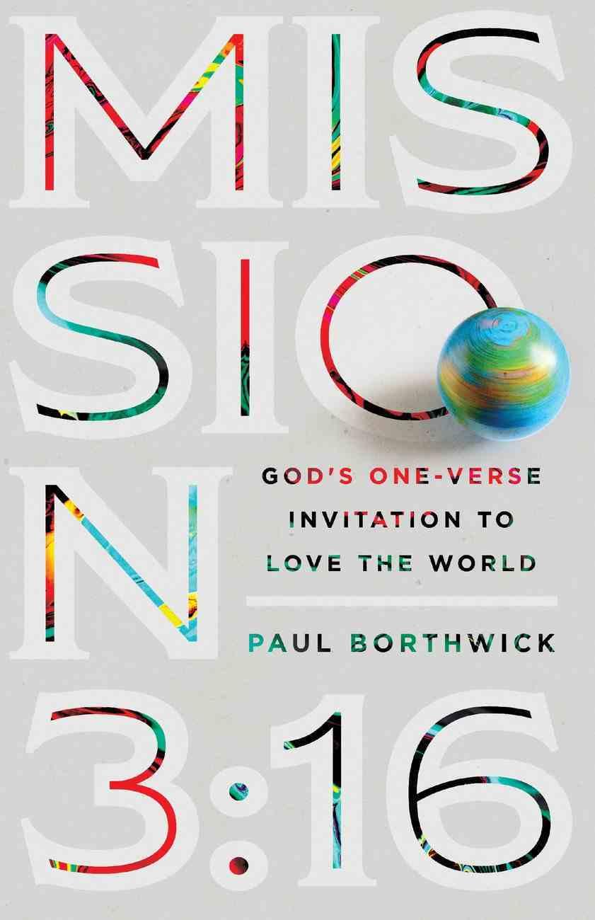 Mission 3: 16 eBook