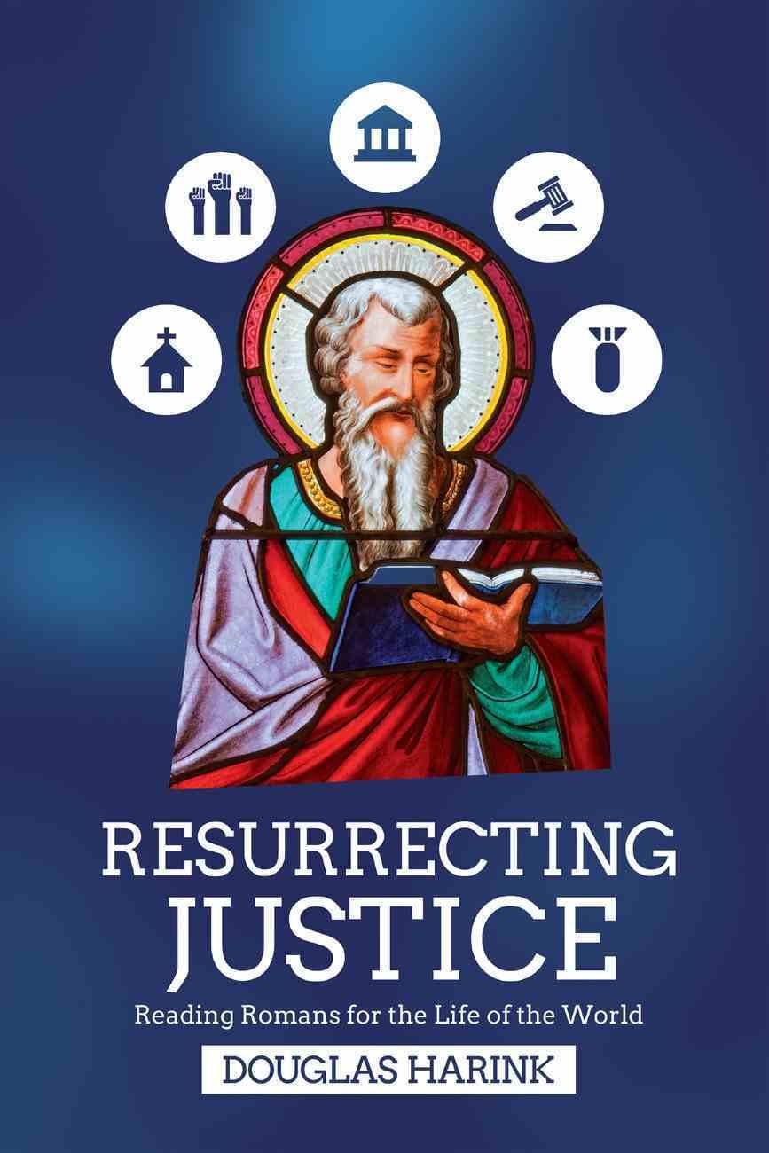 Resurrecting Justice eBook