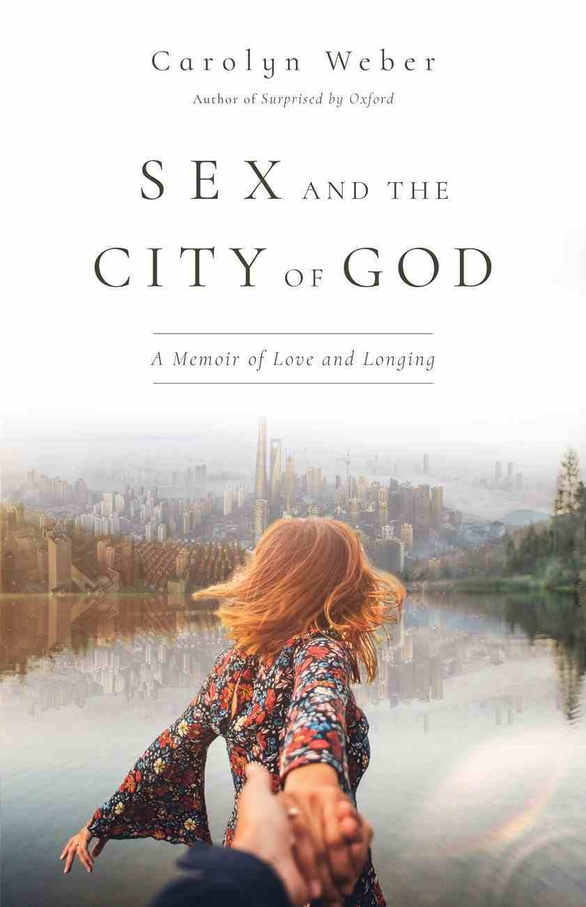Sex and the City of God eBook