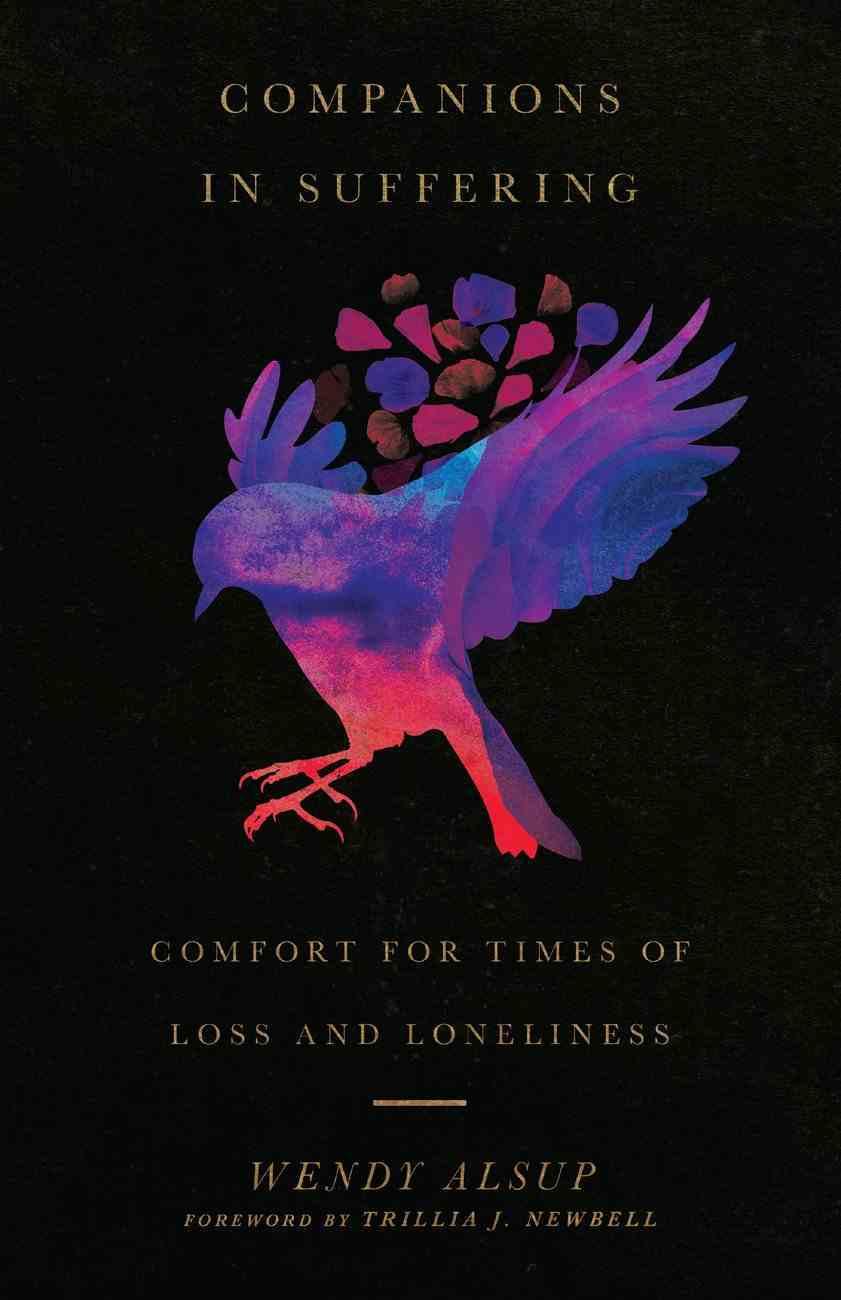 Companions in Suffering eBook