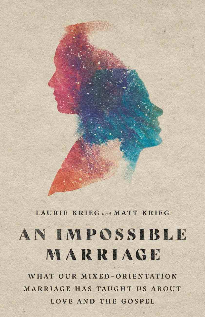 An Impossible Marriage eBook