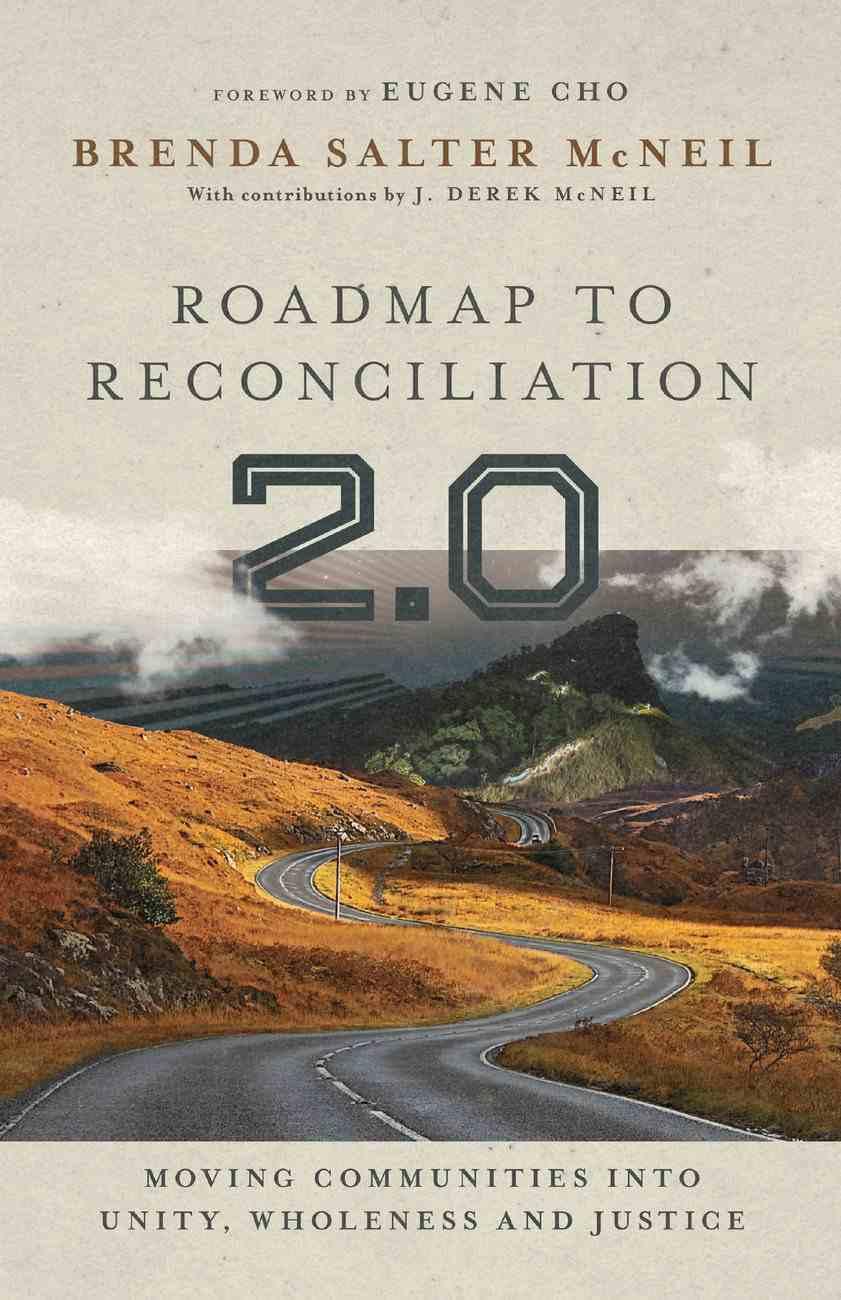 Roadmap to Reconciliation 2.0 eBook
