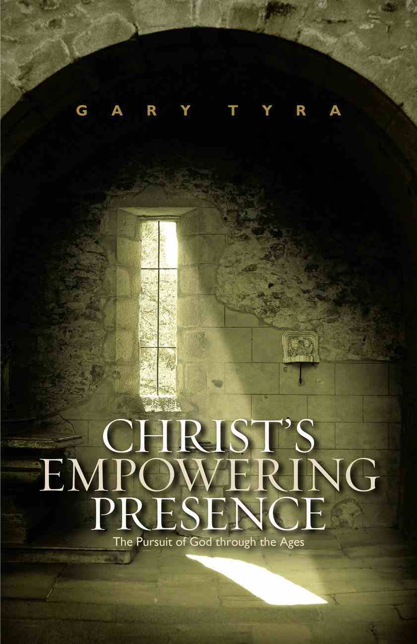 Christ's Empowering Presence eBook