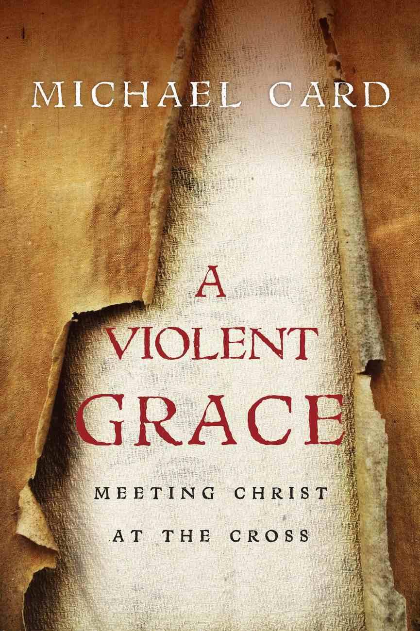 A Violent Grace eBook