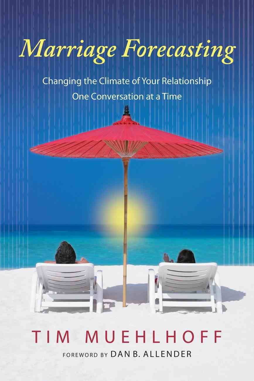 Marriage Forecasting eBook