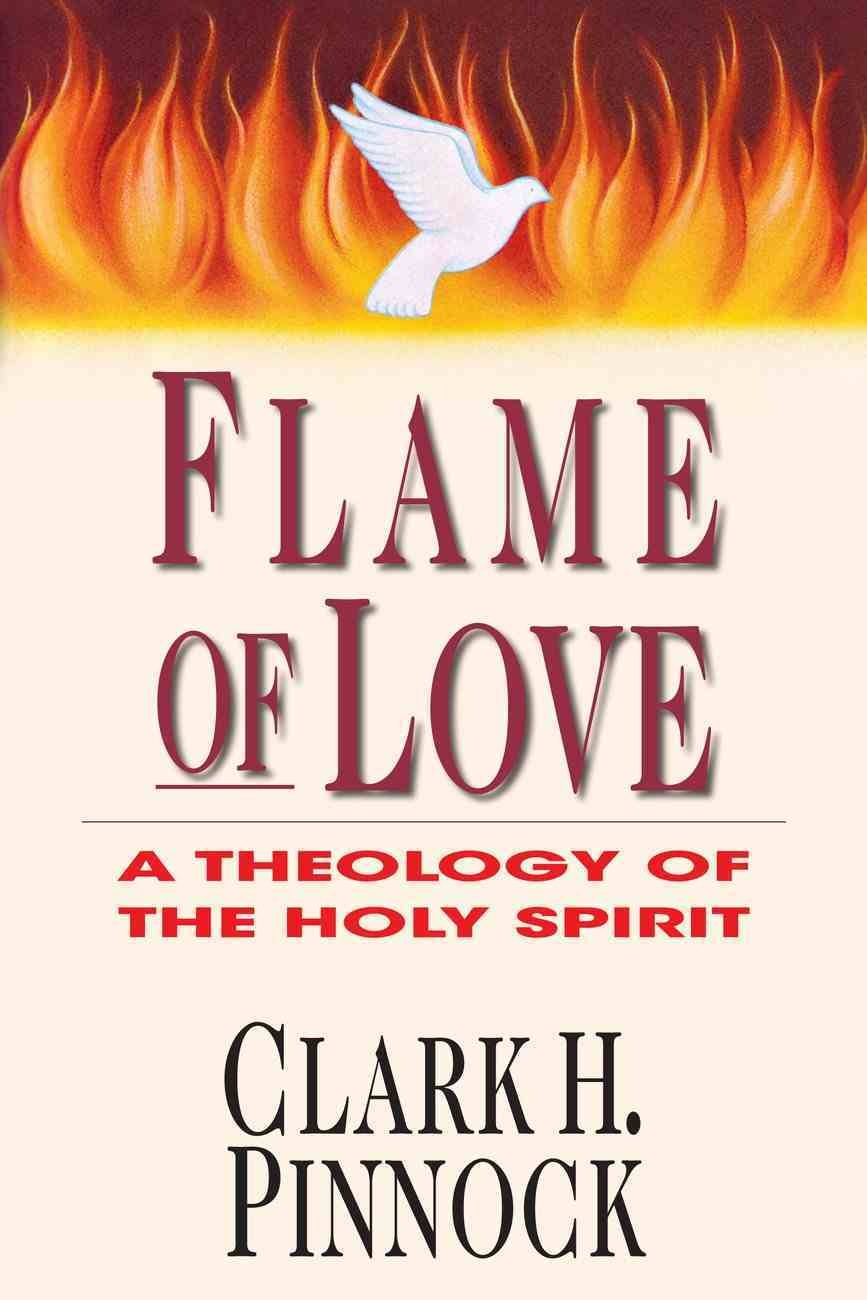 Flame of Love eBook