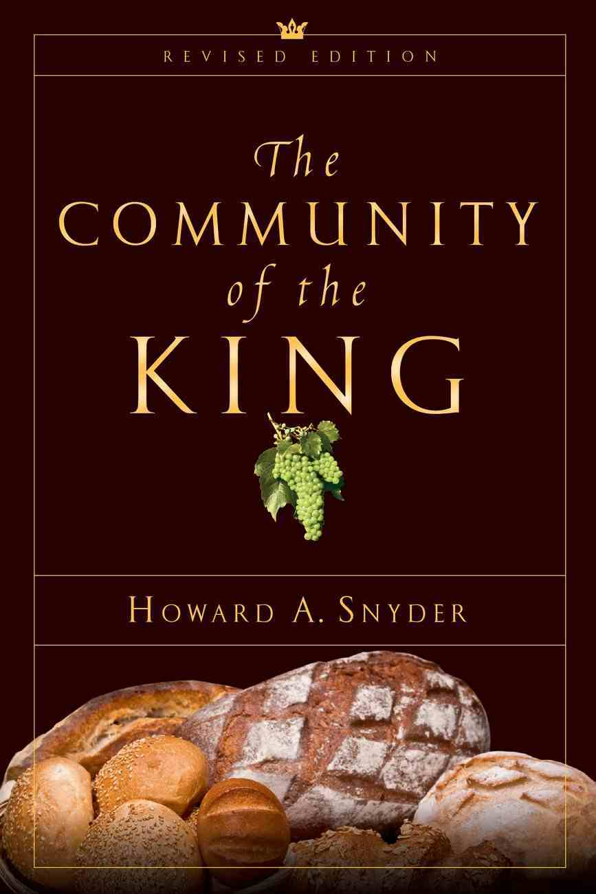 The Community of the King eBook